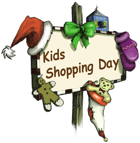 Kids Shopping Day