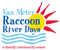 Raccoon River Days celebrates the community of Van Meter.