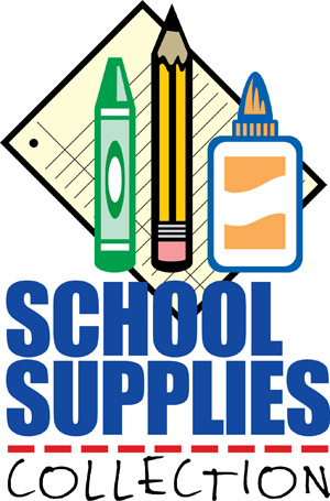 Missions committee is collecting school supplies for children in the US.