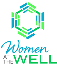 Women at the Well UMC logo